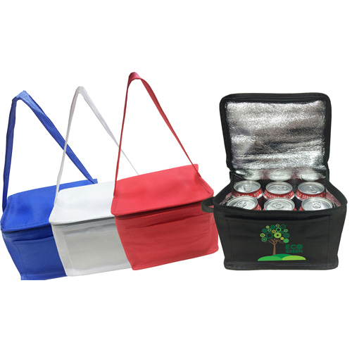 Knowsley Non-Woven Cooler Bag