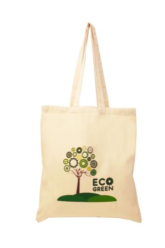 Dunham 3.5oz Premium Dyed Cotton Shopper Bag