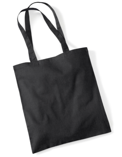 Westford Mill Bag For Life in Black