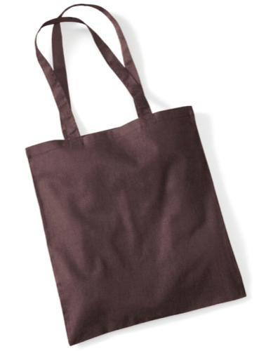 Westford Mill Bag For Life in Chocolate