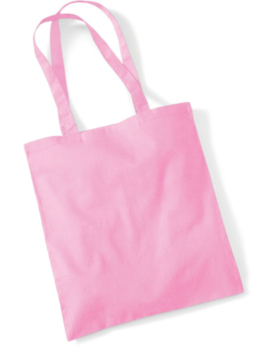 Westford Mill Bag For Life in Classic Pink