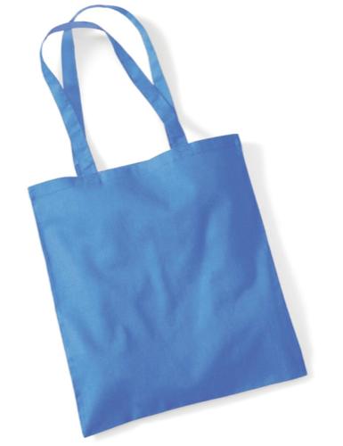 Westford Mill Bag For Life in Cornflower Blue