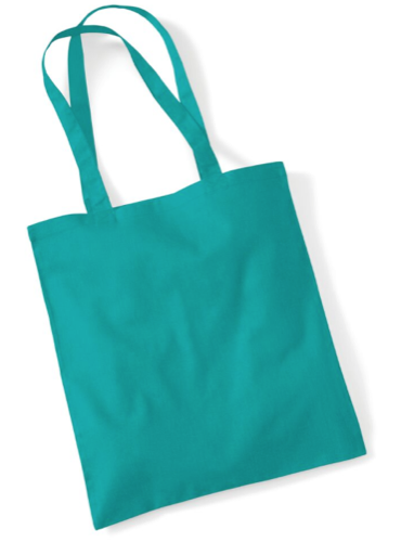 Westford Mill Bag For Life in Emerald