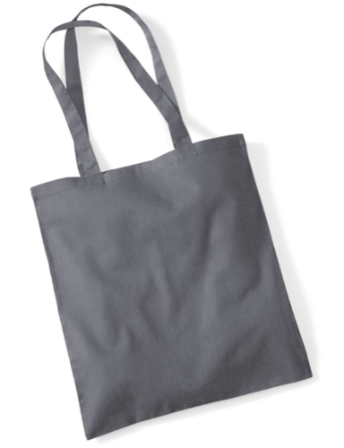 Westford Mill Bag For Life in Graphite Grey