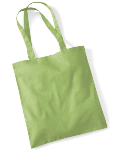 Westford Mill Bag For Life in Kiwi