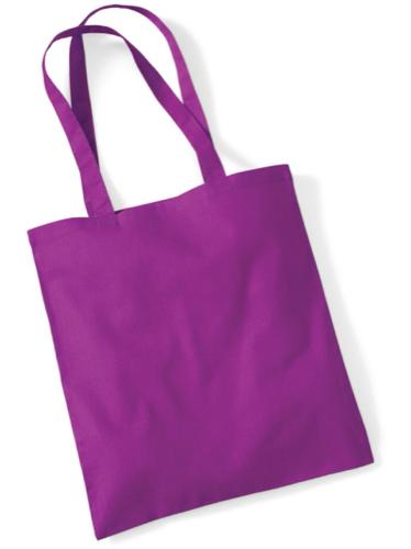 Westford Mll Bag For Life in Magenta