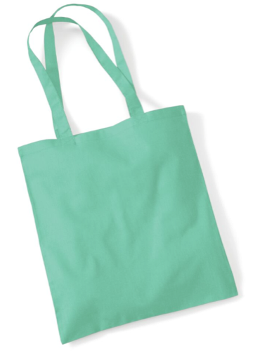 Westford Mll Bag For Life in Mint