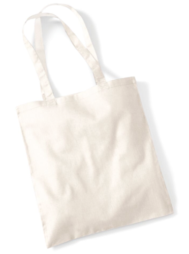 Westford Mll Bag For Life in Natural