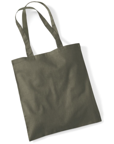 Westford Mll Bag For Life in Olive Green
