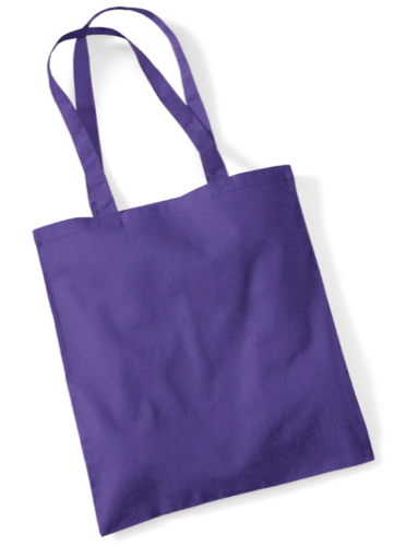Westford Mll Bag For Life in Purple