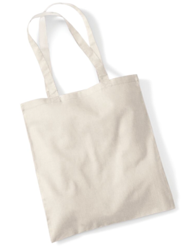 Westford Mll Bag For Life in Sand