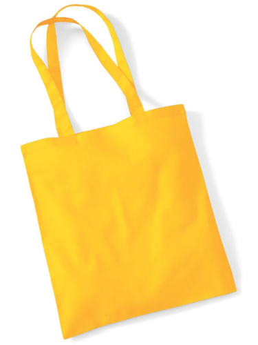 Westford Mll Bag For Life in Sunflower