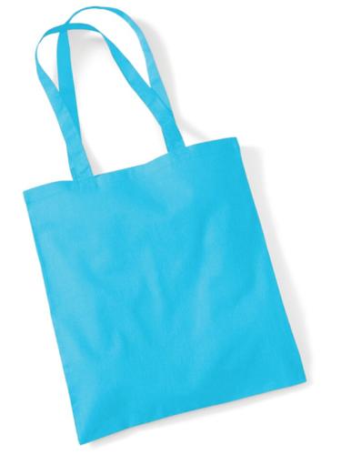 Westford Mll Bag For Life in Surf Blue