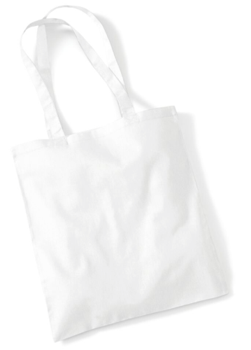 Westford Mll Bag For Life in White