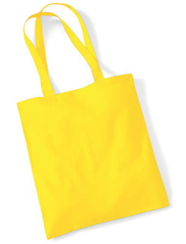 Westford Mll Bag For Life in Yellow
