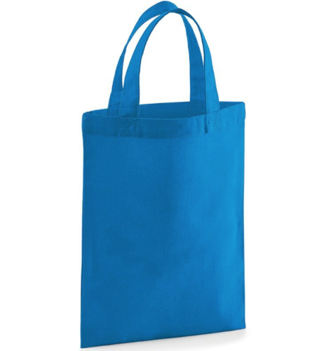 Westford Mill Party Bag For Life in Blue