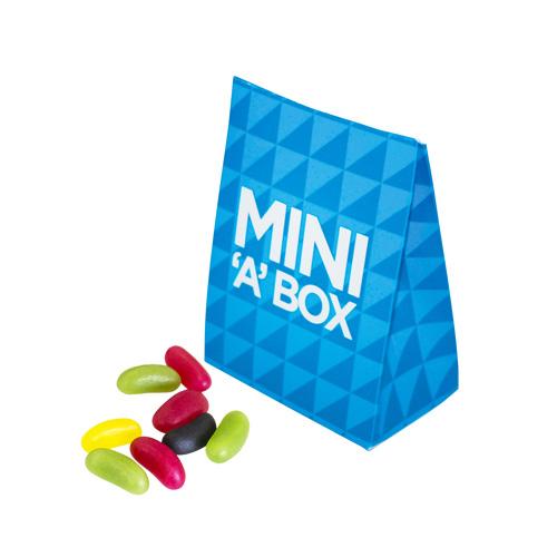Mini 'a' Box