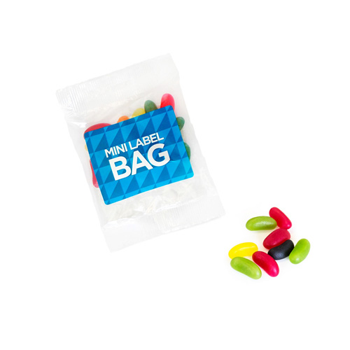 20g Mini Label Bag