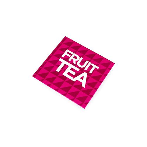 Fruit Tea Envelope