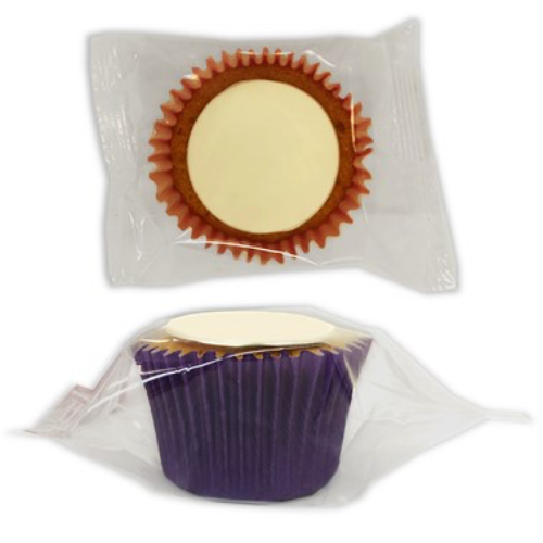 Wrapped Cupcake - 5cm