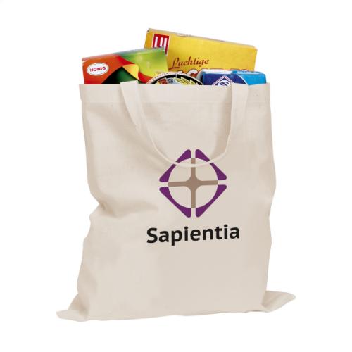 Shoppybag (100G/M²) Cotton Bag Ecru