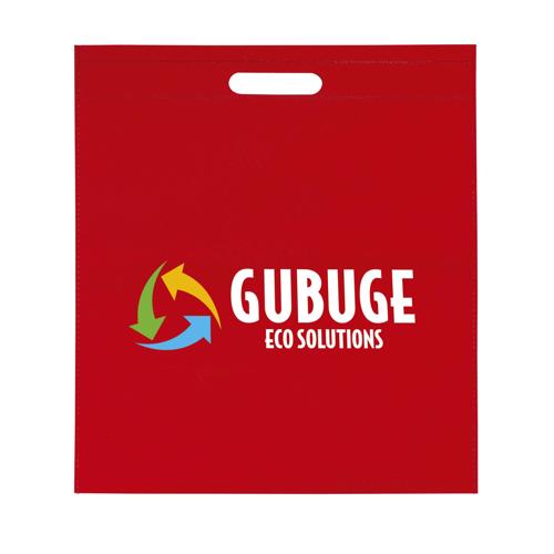 Basebag Promotional Bag Red