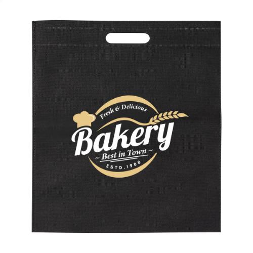 Basebag Promotional Bag Black