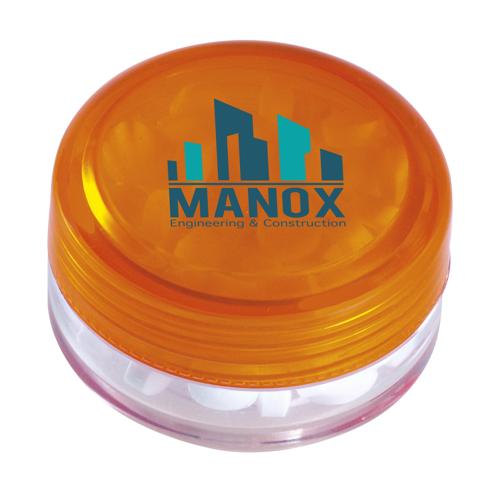 Transmint Orange