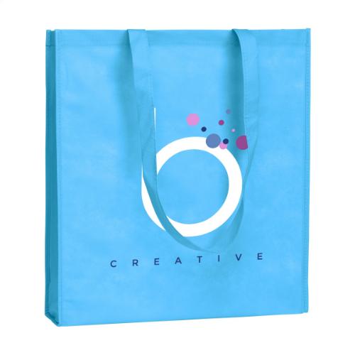 Pro-Shopper Shopping Bag Light-Blue