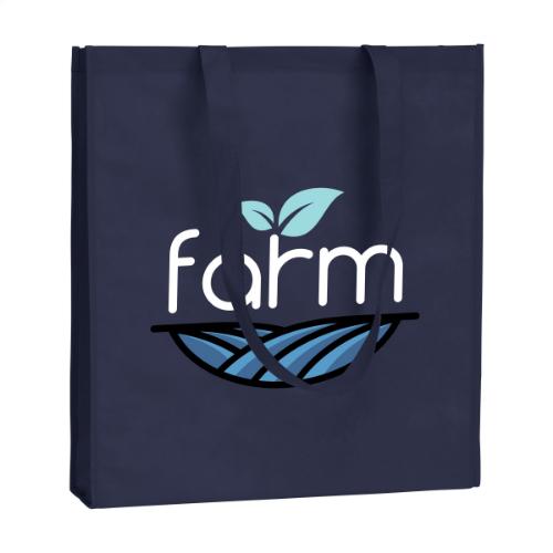 Pro-Shopper Shopping Bag Dark-Blue