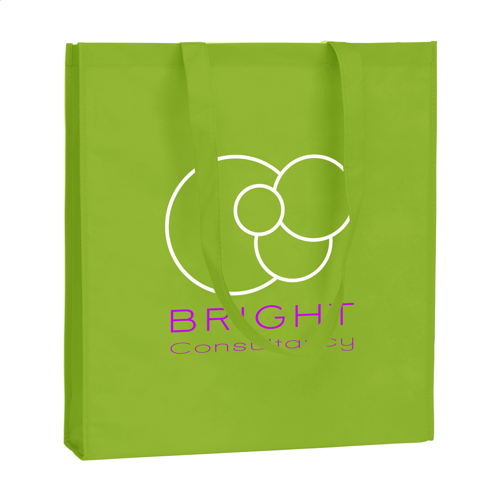 Pro-Shopper Shopping Bag Green