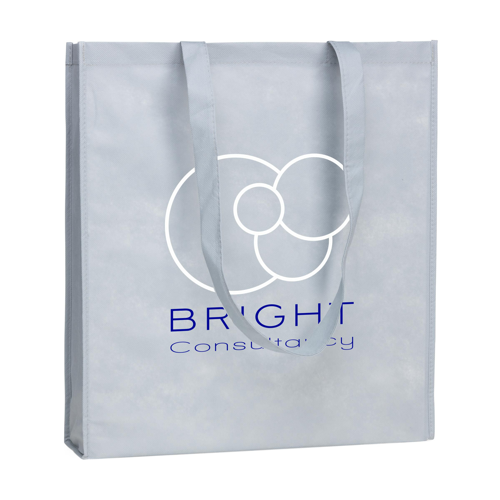 Pro-Shopper Shopping Bag Grey