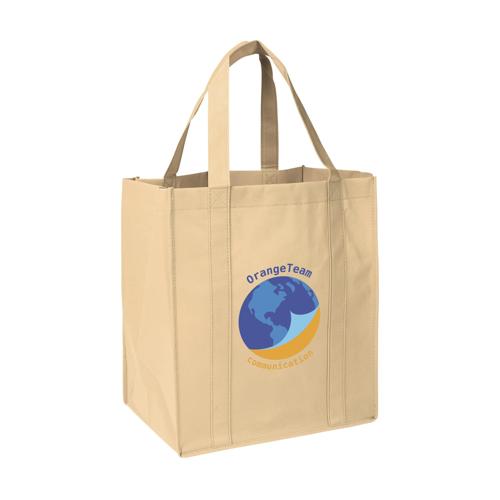Shopxl Shopping Bag Ecru