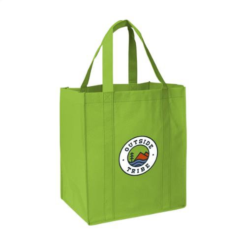 Shopxl Shopping Bag Green