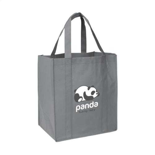 Shopxl Shopping Bag Grey