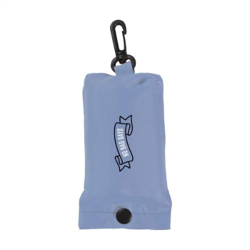 Shopeasy Foldable Shoppingbag Light-Blue