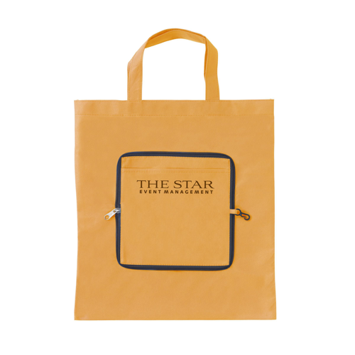 Smartshopper Folding Bag Orange