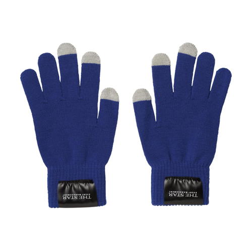Touchglove Glove Blue