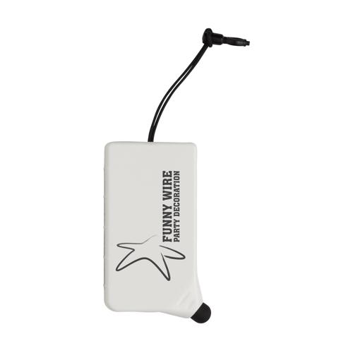 Touchcleaner Phone Pendant White