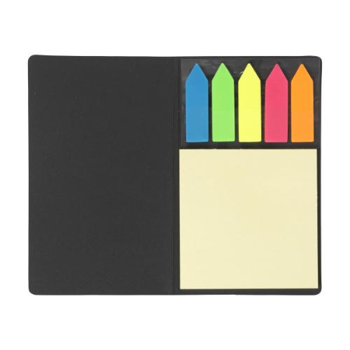 Maximemo Notebook Black