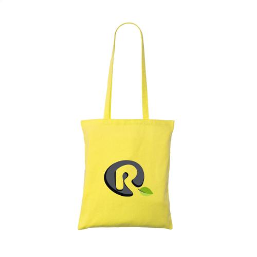 Shoppycolourbag Cotton Bag Yellow