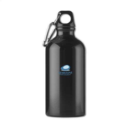 Aquabottle Water Bottle Black