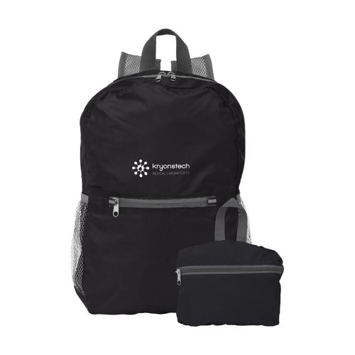 Backpack Gocomfort Black