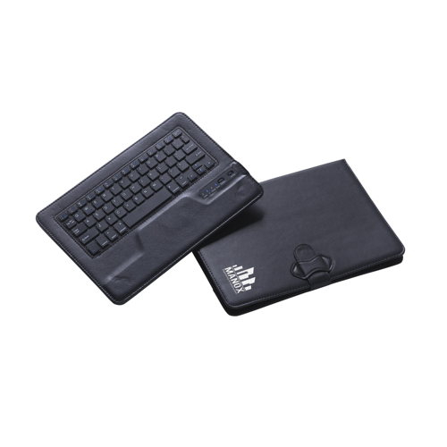 Bluetooth Keyboard Case 9/10