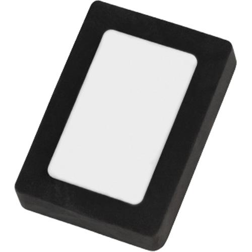 Eraser - Snap in black