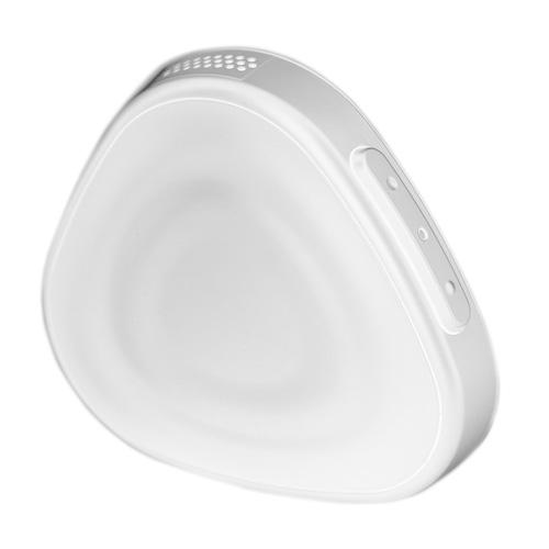 Ahead Helmet Bluetooth Speaker in white