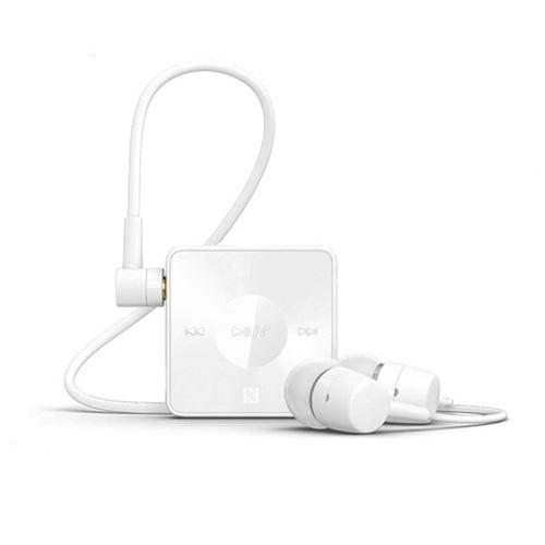 Bluetooth Converter in white