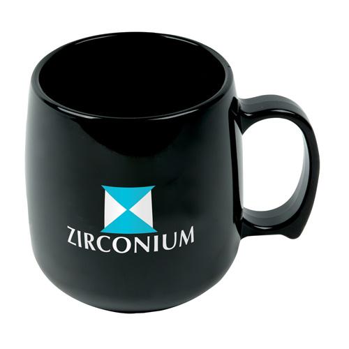 Classic Mug in black