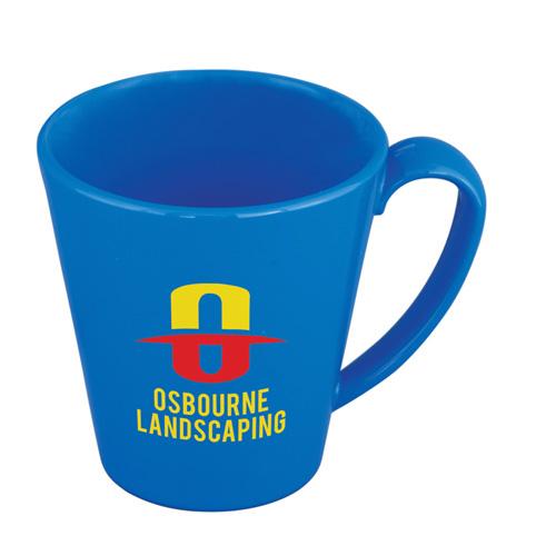 Supreme Mug in blue