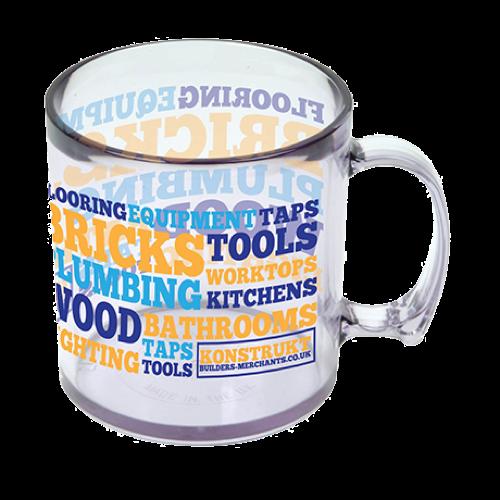 Standard Mug in